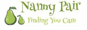 Nanny Pair Logo