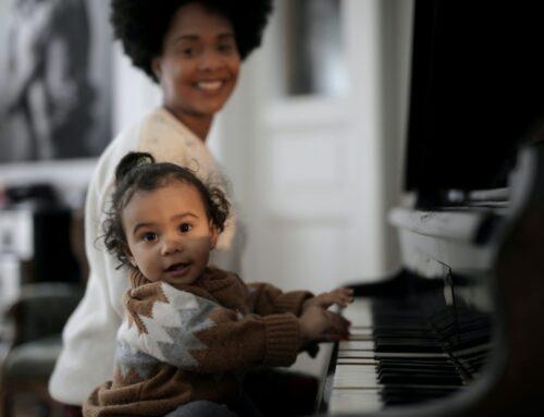 Nanny vs. Babysitter
